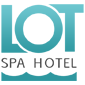 מלון ספא לוט • ים המלח