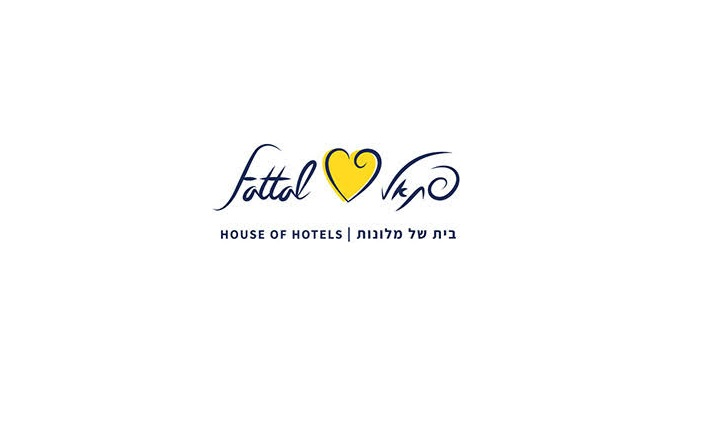 לוגו רשת מלונות פתאל