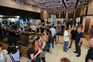 הכנס הבינלאומי ה-7 לתכנון ולעיצוב מלונות