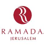 מלון רמדה • ירושלים