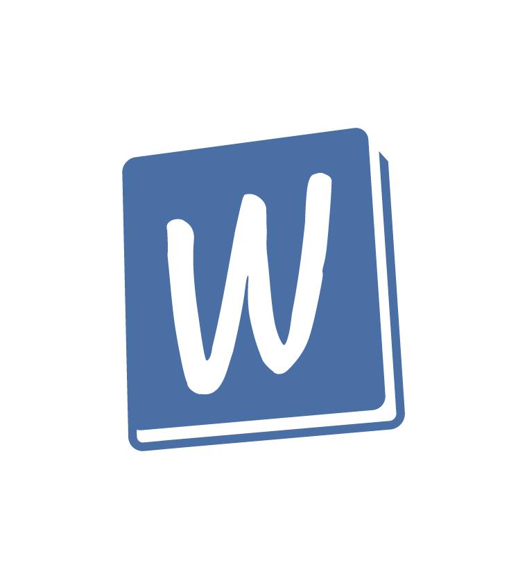 לוגו woderguide