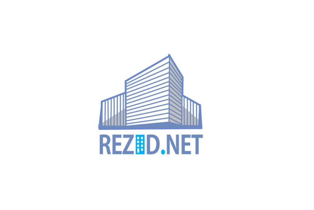 rezid.net לוגו
