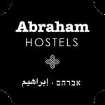 לוגו אברהם הוסטל