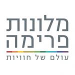 לוגו מלונות פרימה