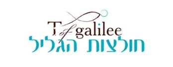 לוגו חולצות הגליל