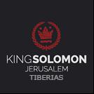 מלון המלך שלמה • טבריה