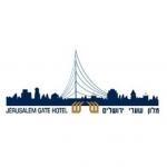 לוגו מלון שערי ירושלים